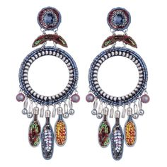Ayala Bar earrings Hip Collection   Fall /Winter 2017 - 18