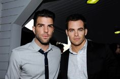 Z.Quinto and C Pine