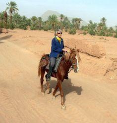 Little Zine in Morocco