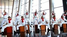 Juegos Panamericanos 2015: ceremonia de clausura será a ritmo de marinera. July 26, 2015.