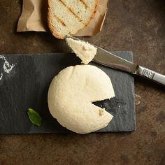 Homemade ricotta is so easy to make, there's no reason to go for store bought again.