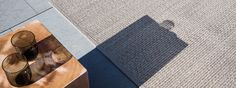 """Poolside Woven Vinyl for High Design"" https://www.sisalcarpet.com/blog/poolside-woven-vinyl-high-design/ Happy Wednesday! Enjoy our new blog post!"