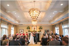 Elegant Christmas styled Virginia wedding by Kristen Gardner Photography. As seen on United with Love, a source for Virginia wedding inspiration and ideas. Willow Grove, Elegant Christmas, Christmas Fashion, Wedding Inspiration, Wedding Ideas, French Doors, Wedding Pictures, Wedding Ceremony, Virginia