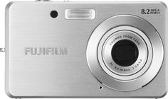 Introducing Fujifilm Finepix J10 82MP Digital Camera with 3x Optical Zoom Brushed Silver. Great Product and follow us to get more updates!