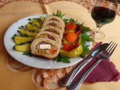 Prosciutto, Beef, Food, Meat, Meal, Eten, Hoods, Meals