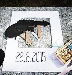Svatba & Design | Lucie & Ondřej Foto / Markéta Herzogová