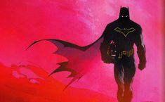 Batman Universe, Dc Universe, Dark Knight Returns, Batman Artwork, Greg Capullo, Bat Family, Gotham City, Marvel Dc, Detective