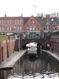 brindley place canal - Google Search