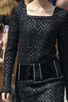 Chanel Details HC AW'13