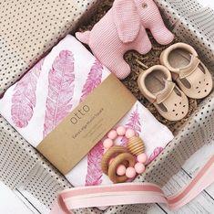 Cadeau Baby Shower, Baby Shower Gift Basket, Baby Hamper, Baby Gift Box, Baby Box, New Baby Gifts, Baby Shower Gifts, Unique Baby Gifts, Gift For Baby Girl