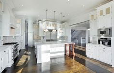 COCOCOZY: SEE THIS HOUSE: A $14 MILLION EMPTY NEST - GAMBLING ON A HAMPTONS GAMBREL!