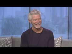 Stephen Lang stars in the new thriller 'Don't Breathe' as a blind man whose home is invaded by three young thieves -- who are very mistaken when they think h.