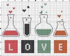 Resultado de imagem para cross stitch baby cards pattern