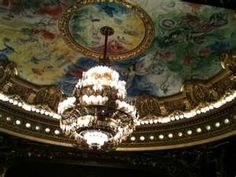 De Paris - Palais Garnier Opéra National De Paris - Palais Garnier ...