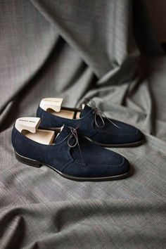 Men's LookBook ® — Men's Shoes Most popular fashion blog for Men -...