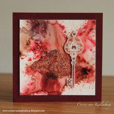 Corine's Gallery: Bister (Chocolate Baroque Key)