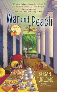 War and Peach (Georg