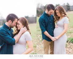 Little Mulberry Park Family Session | Baby Arlo » Ava Moore Photography Maternity