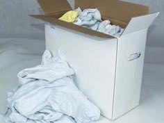 Kolorowe czyściwo pakowane w wygodny karton to coś dla Ciebie i Twojego warsztatu. Jakość mówi sama za siebie, sprawdź ! Zapraszamy: www.ikapol.net/czysciwo