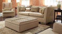 The Claudia collection from Ashley Manor Upholstery is available now online from Get Furnished.