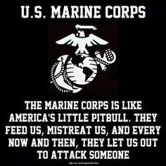 Marine corps quotes, best, sayings, cool, deep - Collection Of . Marine Corps Quotes, Marine Corps Humor, Usmc Quotes, Us Marine Corps, Veterans Quotes, Dad Quotes, Life Quotes, Marine Love, Once A Marine