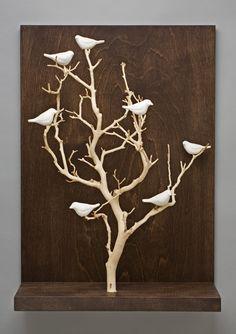 Birds and Trees... I love it