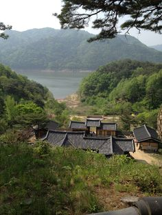 Andong, Korea