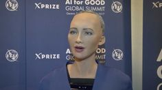 So a robot has more rights than a woman receives in 2017. Stay classy Saudi Arabia.