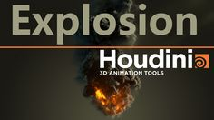 Houdini burning tutorial