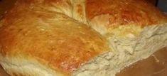 Macio, fofinho e perfeito com uma manteiguinha! Humm... - Aprenda a preparar essa maravilhosa receita de Pão de Batata de Liquidificador