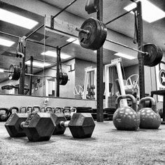 Get to work.  #gym #workout