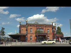 Uelzen - Unterwegs in Niedersachsen (Folge 43) - YouTube https://youtu.be/4EjPL9c95mw #sachsen #deutschland #urlaub #ttot #germany #travel