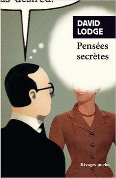 Amazon.fr - Pensées secrètes - David Lodge, Suzanne Mayoux - Livres
