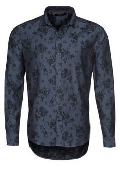 Selected Homme - GALE - Camicia - blu