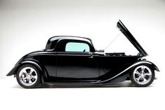 eShip This is how we Deliver. #LGMSports Ship it with http://LGMSports.com '33 Custom Coupe