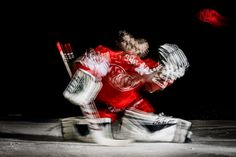 KAC Team und Actionshooting - Lars Haugen number one goalie of the EC KAC at the team-shooting this year (Aug. Shutter Speed, Number One, One Pic, Sport, Cool Stuff, Tripod, Fashion Beauty, Lose Weight, Pictures