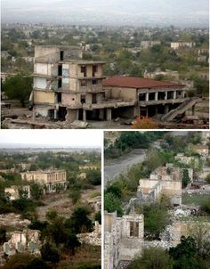 20 Abandoned Cities from Around the World: Deserted Towns and Other Derelict Places | WebUrbanist