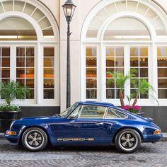 Singer Porsche 911 #Porsche #porschecar