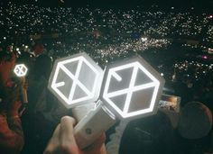 We are one We are exo ♥‿♥