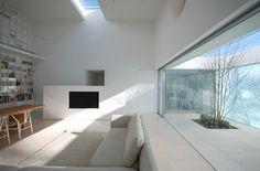 Library House / Shinichi Ogawa & Associates