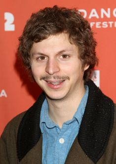 There's men with facial hair and then there's Michael Cera - Imgur