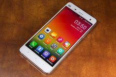 Xiaomi Mi4 puede que incluya un malware preinstalado
