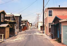 Sunset Beach, 1966   Flickr - Photo Sharing! Photo courtesy Orange County…