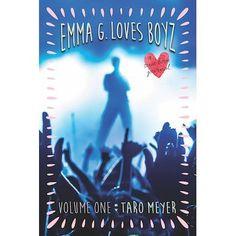 Book Blast & Giveaway - Emma G. Loves Boyz: A True Love Journal by Taro Meyer