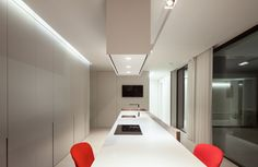 Cubyc - Projects - DM residence