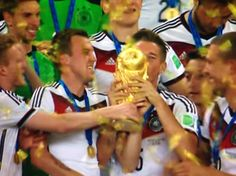 #Germany #WorldCup2014 #Winners http://community.geodetecting.com/m/store/view/germany-world-cup-star-schweinsteiger-jersey