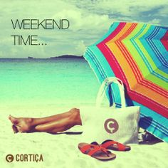 Where did you go this weekend? #Corticalove