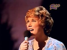 Anne Murray - You needed me (video/audio edited) HD