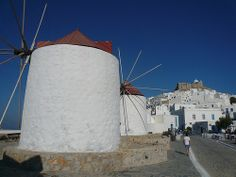 GREECE CHANNEL    Astypalaia by roumpagiat61 on flickr