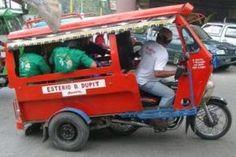 Fe's Journey of Life: Philippine public transportation